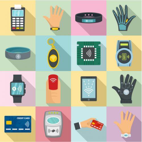 RFID usecases